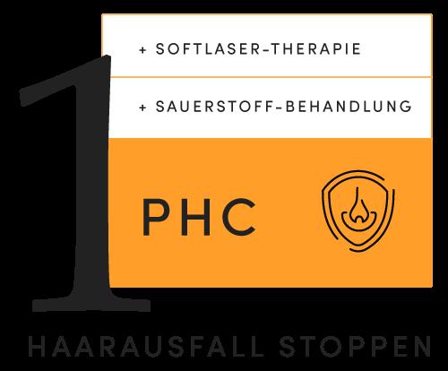 Behandlungsmethoden PHC