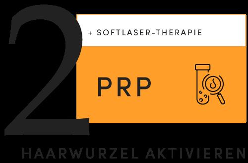 Behandlungsmethoden PRP